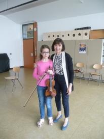 Mrs. P. Kopec