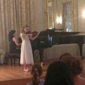 La Fenice Theatre Concert 2015