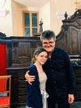 with Mr. Roman Simovic
